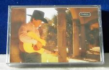 George Strait Strait Out Of The Box 18 track 1995 CASSETTE TAPE NEW! TAPE 3 ONLY
