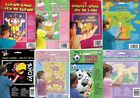 PIN THE TAIL ON THE CLOWN/DONKEY/PIRATE/PRINCESS CHILDRENS BIRTHDAY PARTY GAMES