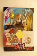 TORI - GENERATION GIRL - DANCE PARTY WITH CHAPTER BOOK- 1999 - MATTEL - NEW-NRFB