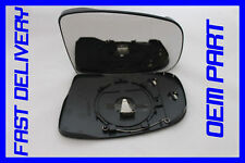 MERCEDES S CLASS S63 S65 AMG 1998+WING MIRROR GLASS BEST QUALITY RIGHT H/S
