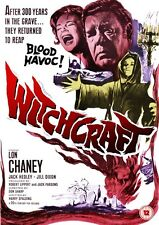 Witchcraft 1964 DVD