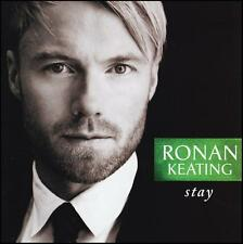 RONAN KEATING - STAY CD ~ CHRISTMAS ~ KATE CEBERANO *NEW*