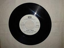 """Troiano / Orlando L. Johnson–Disco Vinile 45 Giri 7"""" Edizione Promo Juke Box"""