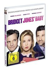 ★ Bridget Jones 3: Bridget Jones' Baby DVD | Film | VÖ 02.03.2017 ★