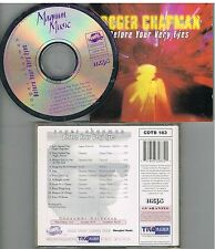 Roger Chapman - Before Your  Very Eyes CD Album 1997