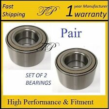 Front Wheel Hub Bearing FOR Toyota Tundra 2WD 4WD AWD 2000-2006 (PAIR)