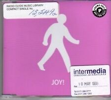 (BH696) Gay Dad, Joy! - 1999 DJ CD