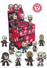 Funko Suicide Squad Mystery Mini Case of 12 Blind Boxes *IN STOCK *