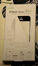 Moshi - 'iVisor' iPhone 5, 5s & SE Screen Protector - Color: Black