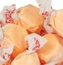 Taffy Town Cantaloupe Taffy Candy Candies 1 Pound