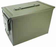 Fat 50 Saw Box Ammo Can (PA108) - New Condition