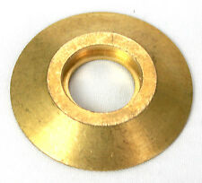Swimming Pool Cover BRASS ANCHOR COLLAR - 10 Pack