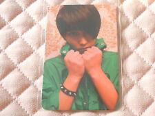 (ver. Sungmin) Super Junior 4th Album BONAMANA Photocard TYPE B