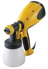 Wagner 0417005 HVLP Control PAINT SPRAYER, 3 Pattern Shape Electric SPRAYER