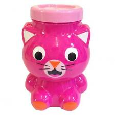 Cute Cat Storage Jar Candy Sweets Kawaii Gift Cat Lovers Boxed Crazy Cat Lady