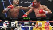 Android TV Box 16.1 Jailbroken FREE Movies TV Shows Sports PPV XXX Loaded Fully