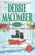 1225 Christmas Tree Lane : Let It Snow by Debbie Macomber (2012, Paperback)