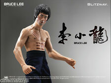 Bruce Lee Tribute HS Statue Ver.2 1/3 Blitzway EXCLUSIVE SECRET GIFT EDITION!