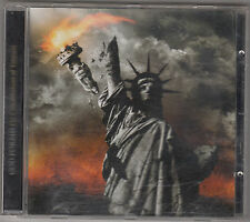 GOD FORBID - IV constitution of treason CD