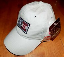 NEBRASKA NCAA Football American Needle Men's Adjustable Cap NEW WITH TAGS