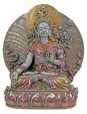 White Tara Buddhist Statue Tibetan Mother Goddess of Healer from Suffering #7211