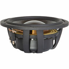 "Morel TSCW 636 Titanium Supreme Series 6"" Woofer 6 Ohm"