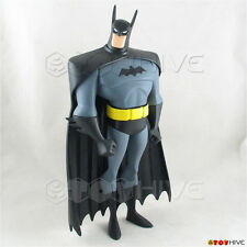 Justice League Unlimited Batman 10 inch vinyl figure DC JLU loose action figure