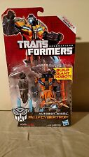 Transformers Generations Fall of Cybertron FOC Deluxe Class Autobot Whirl MISB
