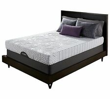 SERTA ICOMFORT EFX AURA KING MATTRESS-FREE SHIP!