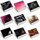 """New 13"""" 14"""" 15"""" 15.5"""" 15.6"""" Laptop Skin Sticker Notebook Cover Decal Protector"""