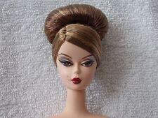 Nude * Barbie Silkstone Doll * Je Ne Sais Quoi * Great For OOAK