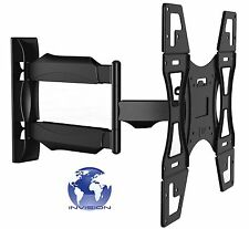 TV Wall Mount Bracket Articulating for LG 32 37 40 41 42 47 50 52 55 inch Plasma