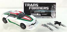 WHEELJACK~Universe~Classics~GENERATIONS ~ CHUG ~ Transformers ~ Loose~ COMPLETE
