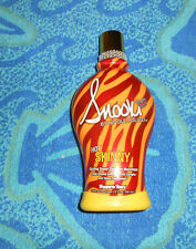 NEW SNOOKI SKINNY HOT MAXIMIZER INDOOR TANNING BED LOTION BY SUPRE