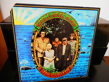 Traffic/Jim Capaldi-Whale Meat Again LP on Island Records Near Mint RARE
