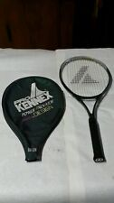 Pro Kennex Power Innovator Tennis Racquet Widebody Design With Cover 4-5/8