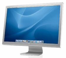 "Apple 23"" Cinema Display A1082 1920x1200 Aluminium 