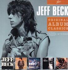Original Album Classics [Audio CD] Beck, Jeff …