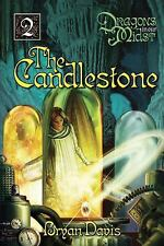 NEW - The Candlestone (Dragons in Our Midst, Book 2) by Davis, Bryan