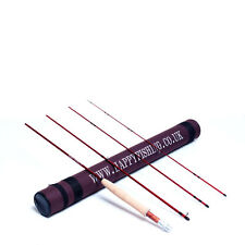 """Fly Fishing Compact Travel Rod 8"""""""