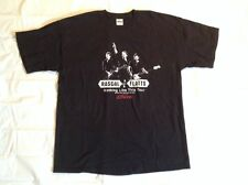 RASCAL FLATTS Nothing Like this Tour JC Penny Concert T Shirt Mens Size XL