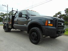 Ford: Other Pickups 4X4 DIESEL