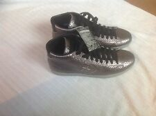 Converse Cons Pro Hammered Metal men's shoes size 11 gunmetal 150836co