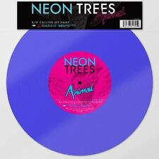NEON TREES-ANIMAL  12` Single NEW