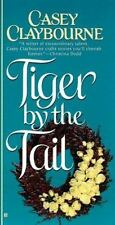 BUY 2 GET 1 FREE Tiger by the Tail by Casey Claybourne (1999, Paperback)