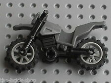 Moto LEGO Indiana Jones DkStone Motorcycle 50860 / Set 7620 Motorcycle Chase