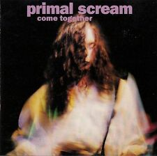 Come Together by Primal Scream CD Used