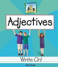 Adjectives (Sentences)-ExLibrary