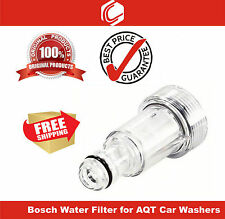 Bosch Water Filter for Bosch AQT Car Washers