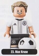 WTS/WTT: LEGO 71014-16 Max Kruse Germany Football Soccer DFB Series Sealed Pack